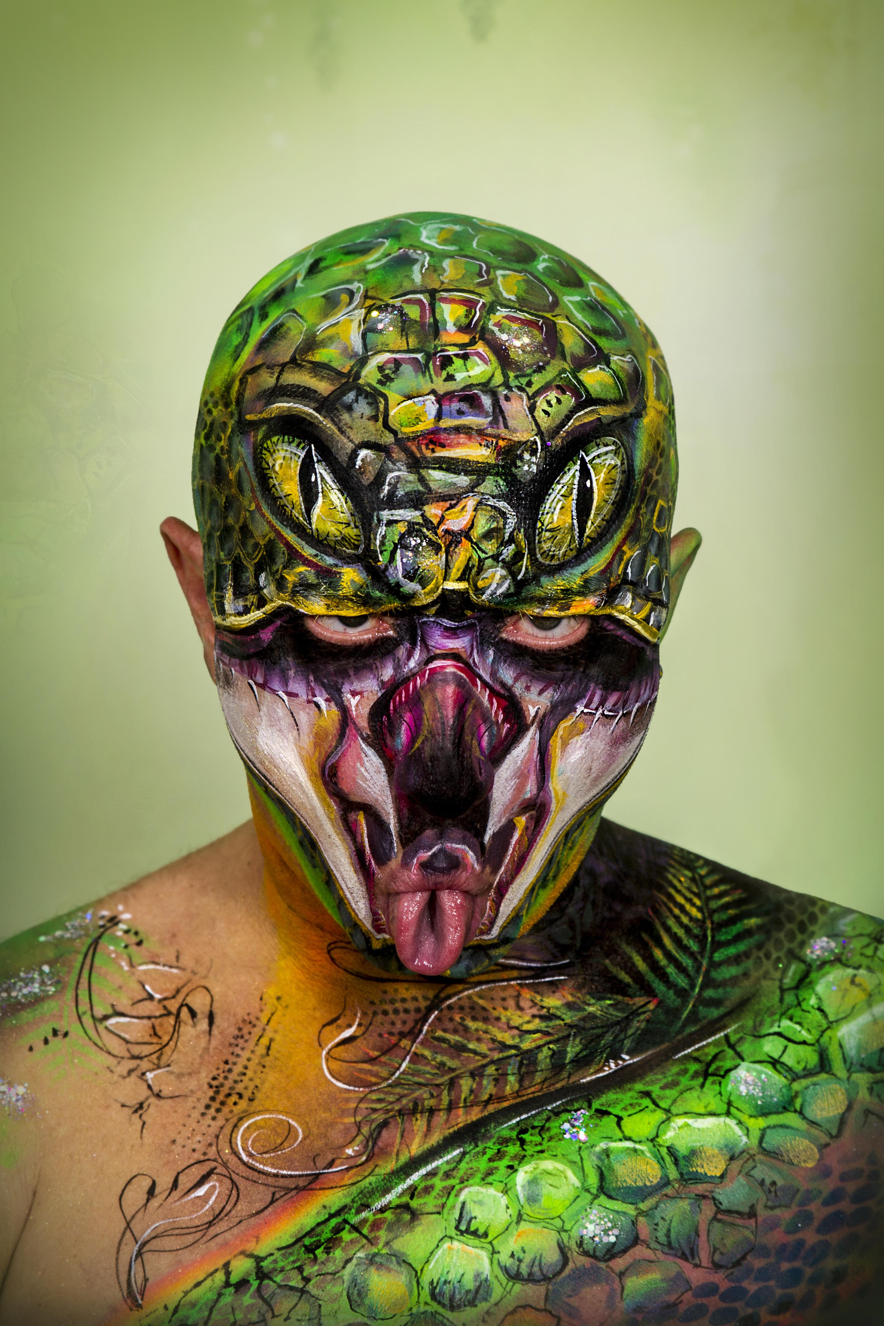 Anacondafacepaint-1